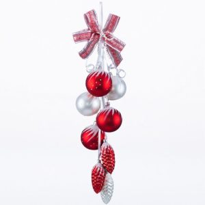 Christmas garlands buy online