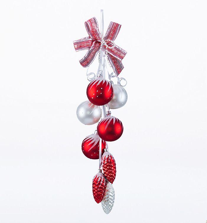 Christmas garlands buy online